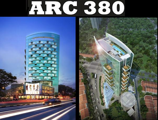 ARC-80-facade